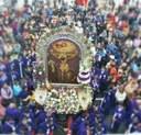 El señor de los milagros, Perú - Fotógrafa Gabriela Bravo de Laguna